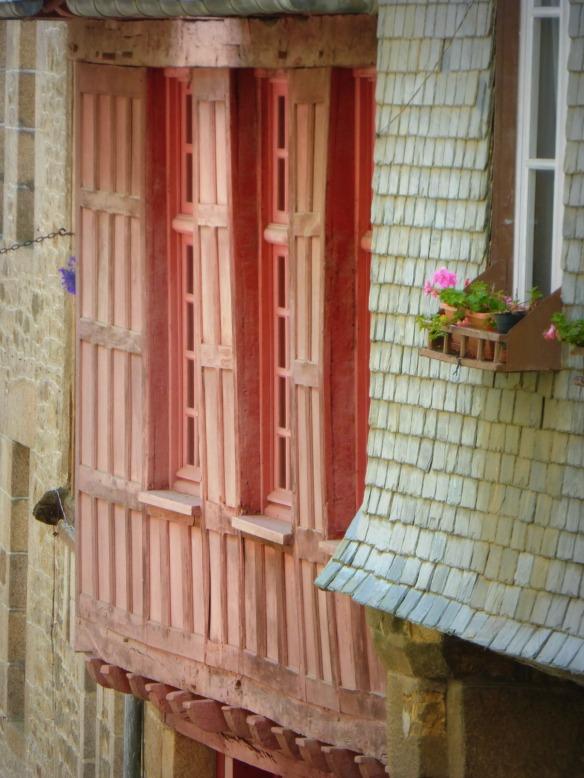 maisons à pans de bois 3