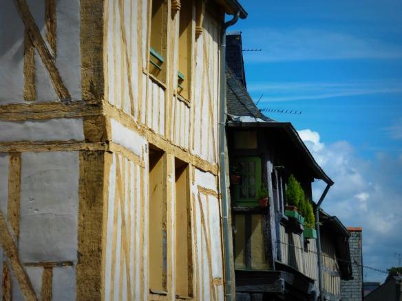 maisons à pans de bois 4