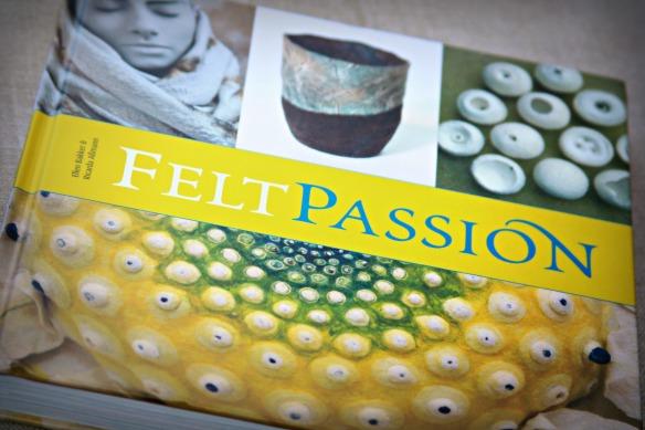 FeltPassion